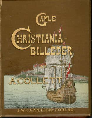 gamle kristiania bilder